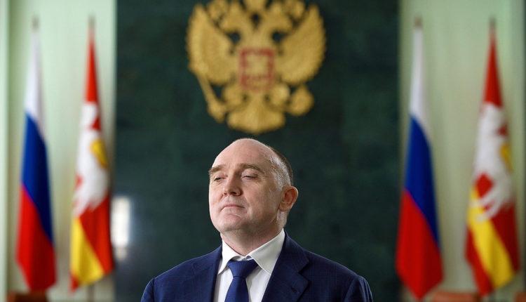 ФАС продолжит требовать наказания для Дубровского даже после его ухода с поста губернатора Челябинской области