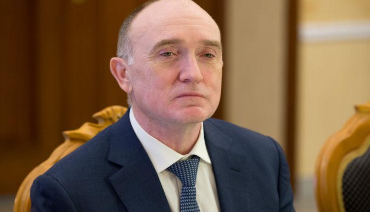 «Ведомости»: губернатора Дубровского могут отправить в отставку уже на этой неделе