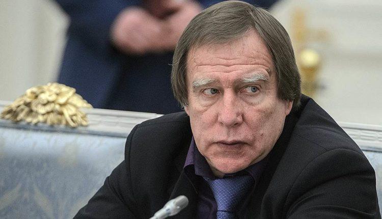 Фонд друга Путина без конкурса получил контракт на 287 миллионов рублей