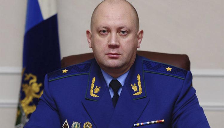 Зятя Шойгу назначили заместителем генпрокурора Чайки