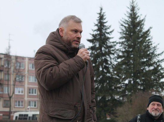 Псковского депутата оштрафовали на 700 тысяч рублей за оправдание терроризма