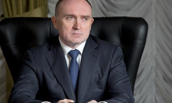 Челябинский губернатор Дубровский оказался в числе последних в рейтинге образованности глав регионов