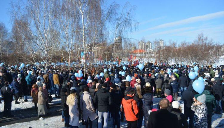 В Екатеринбурге студентам в буквальном смысле предложили отмолить «долги» по физкультуре
