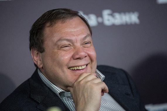 Российский олигарх признан самым состоятельным жителем Лондона
