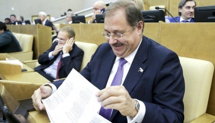 У депутата Госдумы от ЛДПР нашли незадекларированную недвижимость в Испании. ВИДЕО