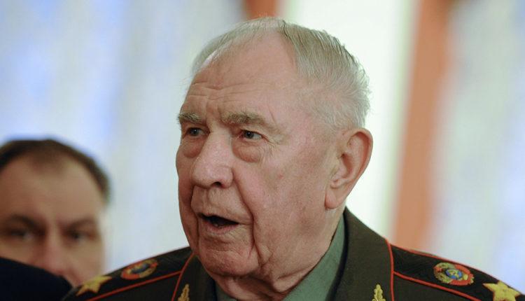 Литовский суд заочно приговорил бывшего министра обороны СССР Дмитрия Язова к 10 годам заключения