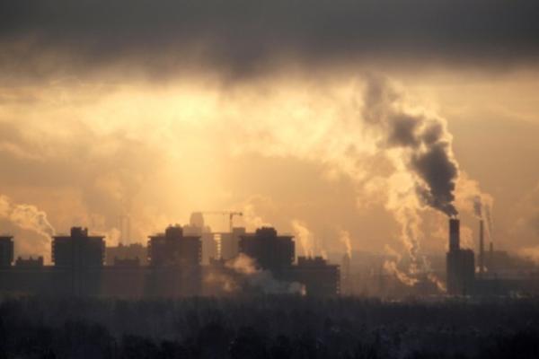 Челябинск встретил нового губернатора ядовитым смогом и НМУ первой степени опасности