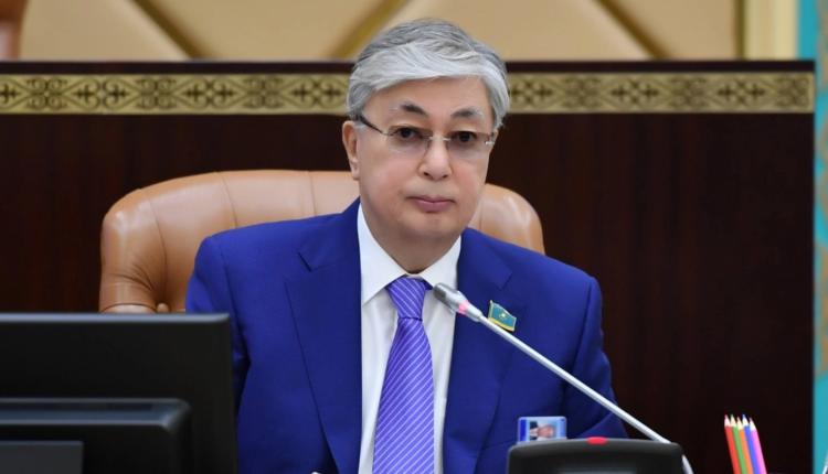 Сын преемника Назарбаева на посту президента Казахстана – теневой миллионер