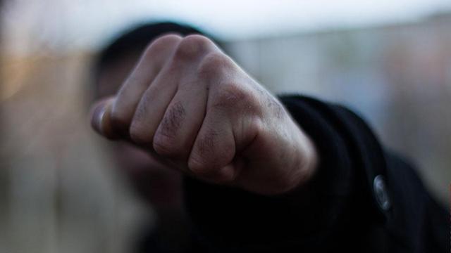 В Башкирии следователь МВД обвинила подполковника полиции в избиении