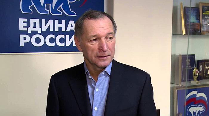 Челябинский олигарх Струков просто так вырубил 100 гектаров леса