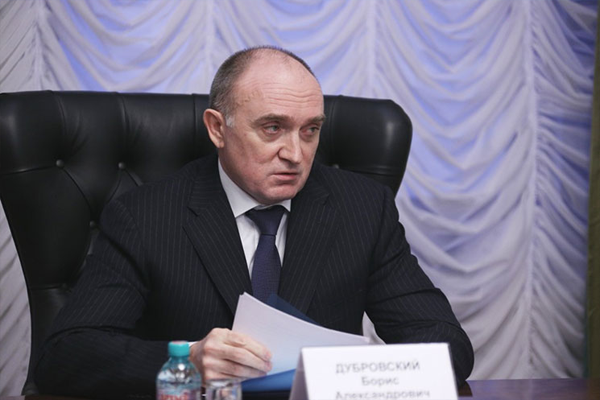 «Заявления писать будут». Глава «Петербургской политики» Леонид Давыдов подтвердил, что сегодня состоится отставка губернатора Дубровского и ряда других глав регионов