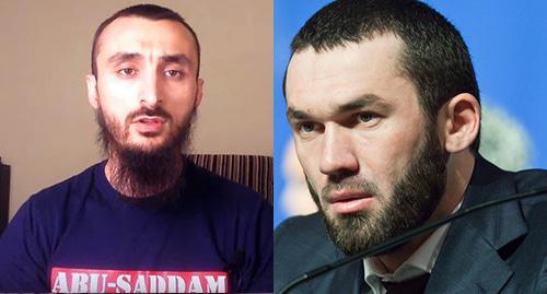 «Когда будешь ложиться спать, убедись, что закрыл дверь на ключ». Спикер парламента Чечни объявил кровную месть блогеру
