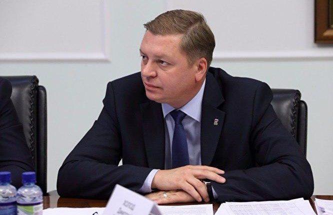 «Единая Россия» выдвинула уголовника в депутаты Челябинска. ИНСАЙД