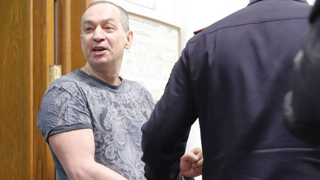 Суд изъял у арестованного экс-главы Серпуховского района имущество на 10 миллиардов рублей