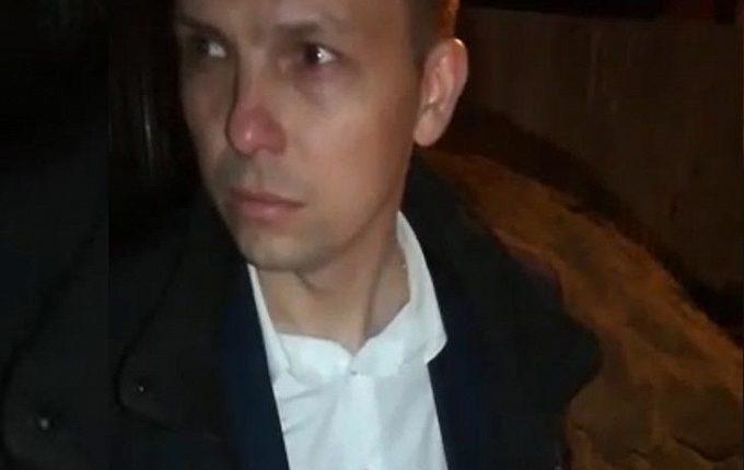 Челябинский начальник ГИБДД, обвиненный в пьяном вождении и оставлении места ДТП, уволен со службы