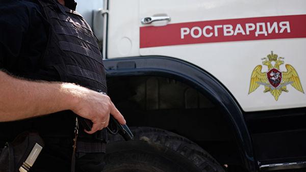 В Челябинске арестовали трех бойцов Росгвардии с крупной партией наркотиков