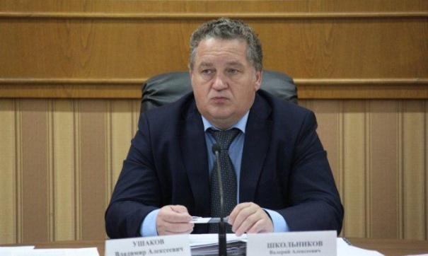 Человек экс-губернатора Челябинской области Дубровского, ранее возглавлявший его компанию, уволен из правительства