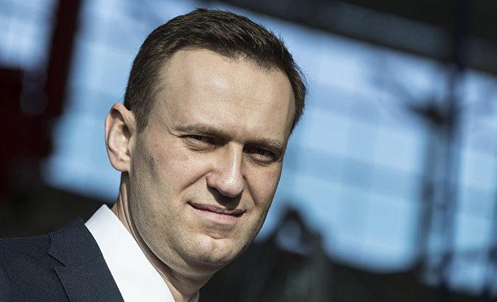 Навальный отсудил 22 тысячи евро за свой домашний арест по делу «Ив Роше»