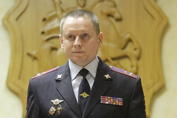 Глава столичного ГИБДД Виктор Коваленко может уйти в отставку после инцидента с чеченцем, скрывшимся с места ДТП