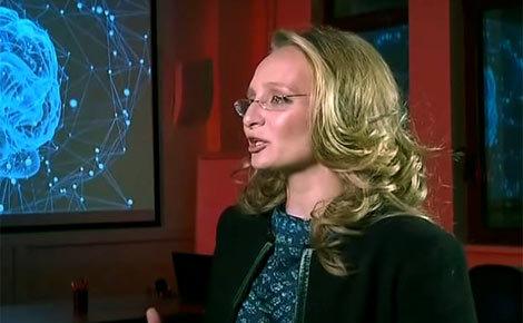 Дочери Путина предстоит защита кандидатской диссертации. Ее научный руководитель – ректор МГУ