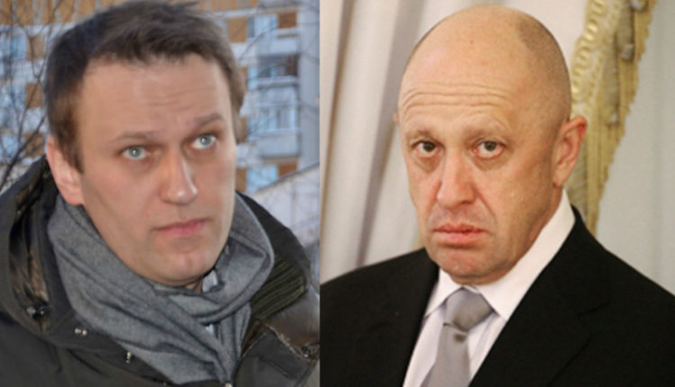 Компания Евгения Пригожина хочет отсудить по полмиллиарда с Навального, Соболь и ФБК