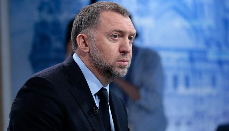 Олег Дерипаска заплатит СМИ за информацию об истинных причинах введения против него санкций