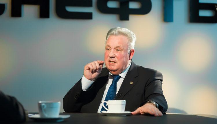 Экс-глава Хабаровского края Ишаев возместил ущерб «Роснефти», в нанесении которого его обвиняют
