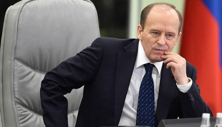 Глава ФСБ призвал дать всем спецслужбам доступ к перепискам в интернете