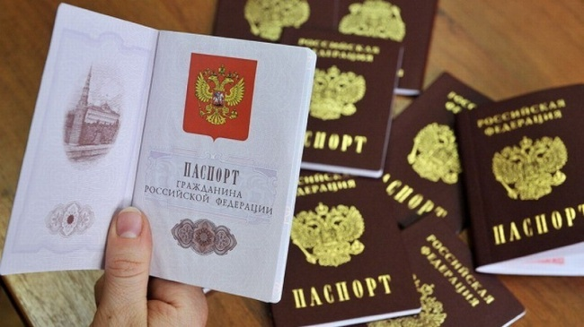 Стал известен процент жителей ДНР и ЛНР, желающих стать россиянами