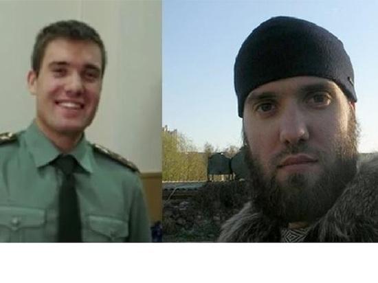 Бывший офицер Минобороны, вступивший в ИГИЛ, приговорен к 19 годам колонии