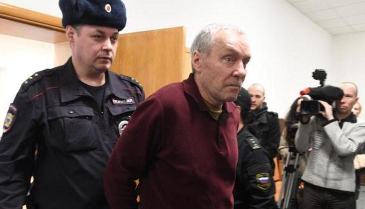 Фальстарт: Генпрокуратура обнародовала приговор отцу полковника Захарченко до решения суда. СКРИНШОТ