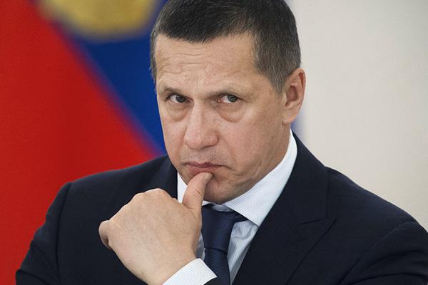 Вице-премьер и полпред президента в ДФО Юрий Трутнев стал самым богатым членом Правительства РФ. ДОКУМЕНТЫ