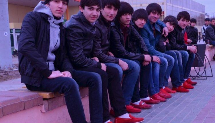 Этнический состав России изменится благодаря бурной рождаемости на Северном Кавказе
