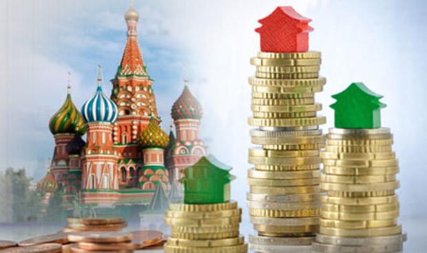 Зафиксирован рекордный с 1997 года отток прямых иностранных инвестиций из России