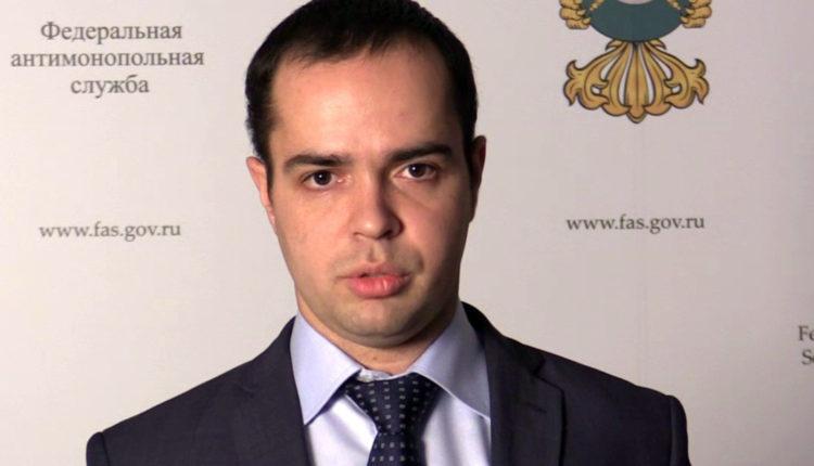 На начальника управления ФАС по контролю за гособоронзаказом совершено нападение