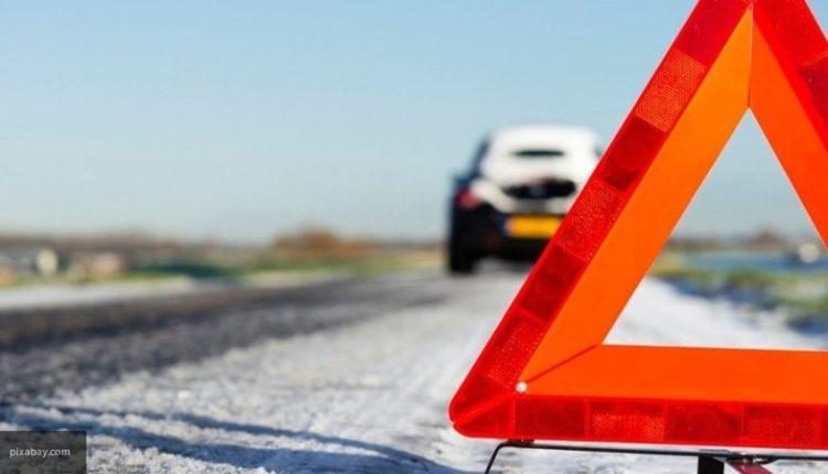 Челябинская область вошла в число самых опасных регионов для водителей и пешеходов