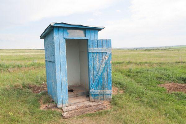 Росстат: в России более 20% домохозяйств не подключены к централизованной канализации. Почти 6% вообще ее не имеют