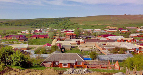 «Возражать бессмысленно, только проблем наживешь». Чтобы расширить парк жителям родового села Кадырова приказали снести свои дома