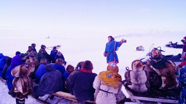 На Ямале возбудили административное дело о несанкционированном митинге в тундре