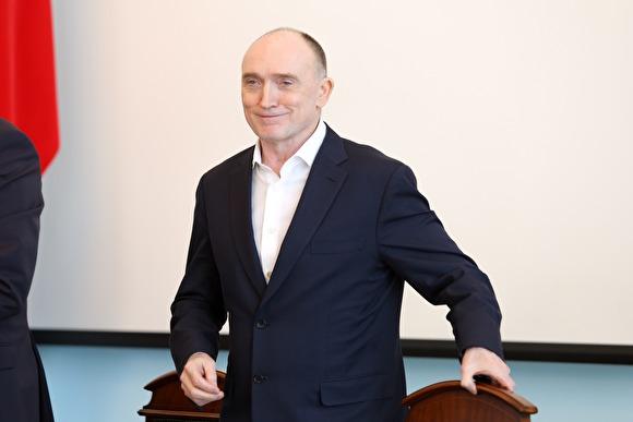 Соцопрос: больше половины челябинцев позитивно оценили отставку Дубровского с поста главы региона