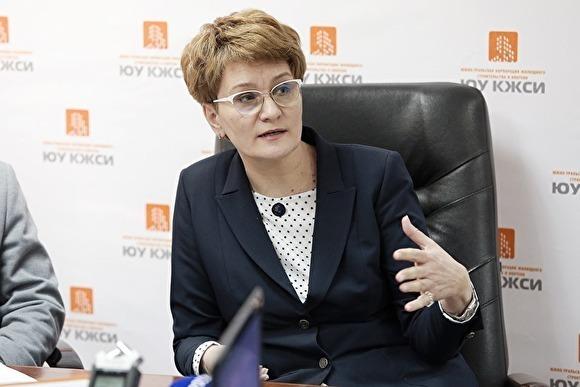 Человек экс-губернатора Дубровского покидает пост руководителя крупнейшего застройщика Челябинской области