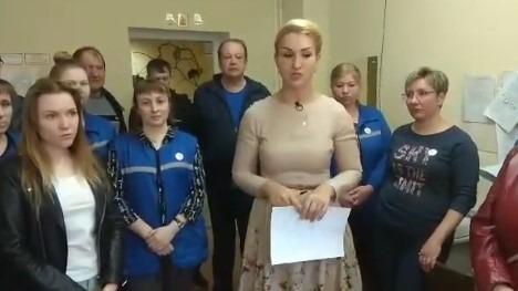 В Новгородской области сотрудники скорой помощи объявили итальянскую забастовку