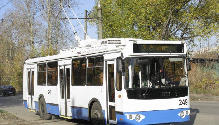 Российский кондуктор «заминировал» свой троллейбус ради того, чтобы не выходить на работу