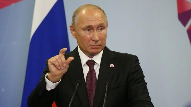 Выявлен регион с самым низким рейтингом Владимира Путина