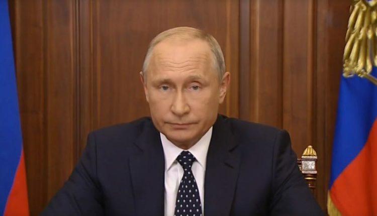 Руководитель ВЦИОМ объяснил, почему падает рейтинг Путина