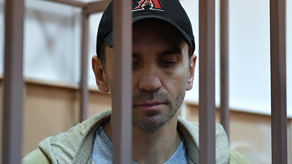 В квартире обвиняемого в мошенничестве экс-министра Абызова обнаружили наркотик