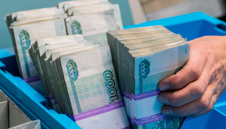 Раскрыты миллиардные траты на премии топ-менеджерам Газпрома, Роснефти, Сбербанка и других компаний