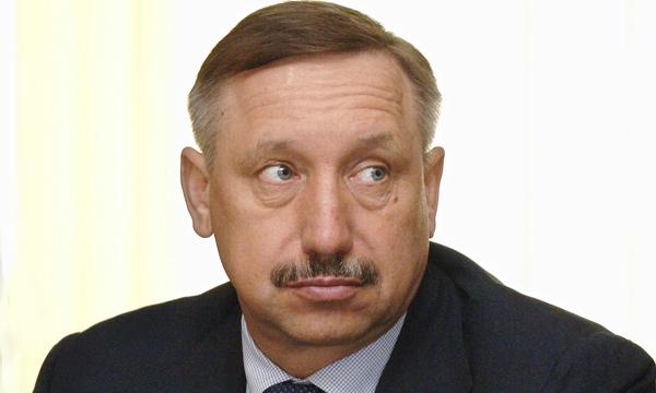 «Диссернет» обнаружил плагиат в научных статьях врио главы Петербурга Беглова