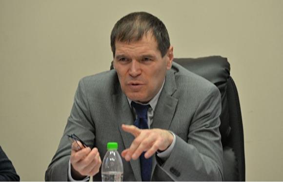 Человек депутата Госдумы Барышева, победившего на праймериз ЕР, уличили в сокрытии судимости за грабеж и вымогательство