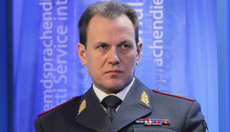 Замглавы МВД, который жаловался на низкий уровень жизни полицейских, заработал за год 38 млн рублей